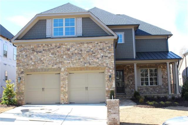 3926 Chalmers Gate SE, Smyrna, GA 30080 (MLS #6072827) :: North Atlanta Home Team