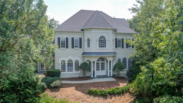 1005 Bedford Gardens Drive, Alpharetta, GA 30022 (MLS #6073201) :: North Atlanta Home Team