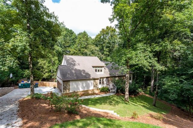 520 Willow View Way, Roswell, GA 30075 (MLS #6073299) :: The Bolt Group
