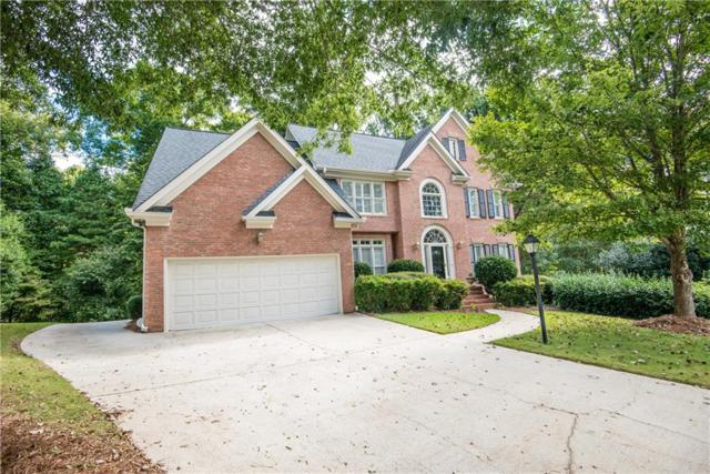 1498 Springside Pointe, Dunwoody, GA 30338 (MLS #6073307) :: North Atlanta Home Team