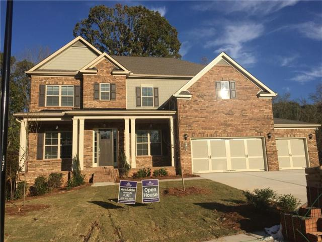 4821 Point Rock Drive, Buford, GA 30519 (MLS #6073804) :: RCM Brokers