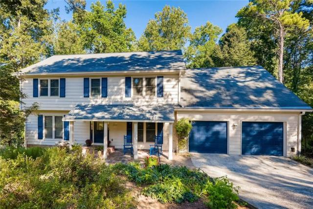 1081 Ragley Hall Road, Brookhaven, GA 30319 (MLS #6073819) :: The Cowan Connection Team