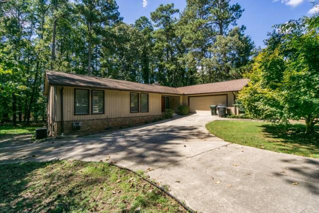 3661 High Green Drive, Marietta, GA 30068 (MLS #6073873) :: North Atlanta Home Team