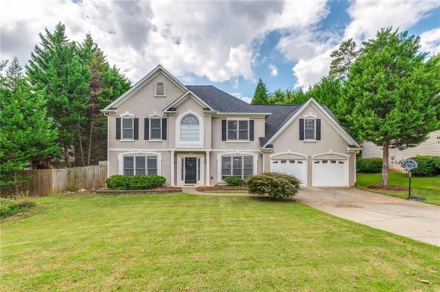3810 Gann Road SE, Smyrna, GA 30082 (MLS #6074114) :: Iconic Living Real Estate Professionals