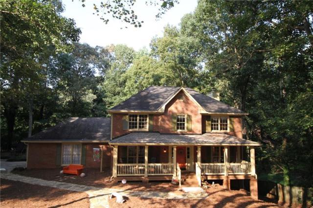 4121 Cloister Place, Berkeley Lake, GA 30096 (MLS #6074445) :: North Atlanta Home Team