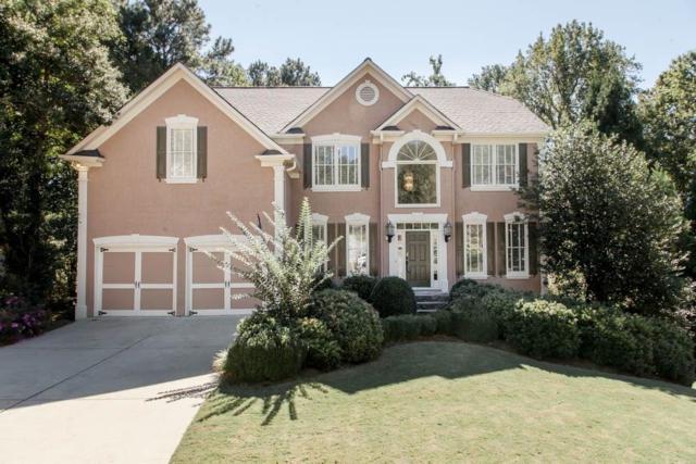 1105 Towne Lake Hills E, Woodstock, GA 30189 (MLS #6074469) :: Path & Post Real Estate
