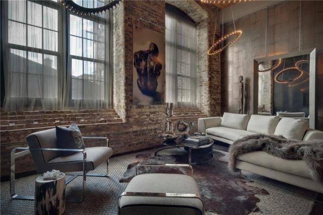 170 Boulevard SE H206, Atlanta, GA 30312 (MLS #6075112) :: Iconic Living Real Estate Professionals