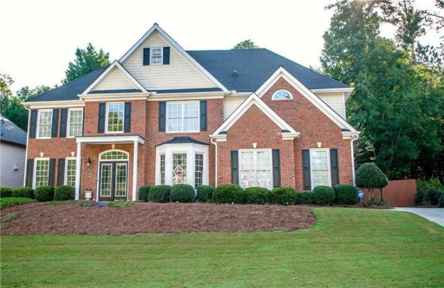 4465 Fairemoore Walk, Suwanee, GA 30024 (MLS #6075541) :: Iconic Living Real Estate Professionals