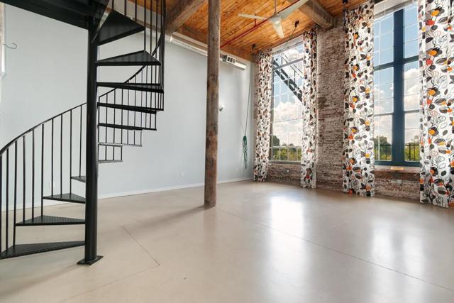 170 Boulevard SE E305, Atlanta, GA 30312 (MLS #6075664) :: Iconic Living Real Estate Professionals
