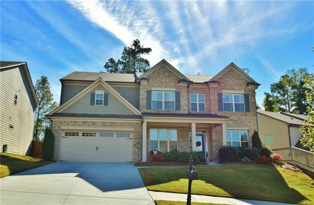 995 Crescent Ridge Drive, Buford, GA 30518 (MLS #6075680) :: RE/MAX Paramount Properties