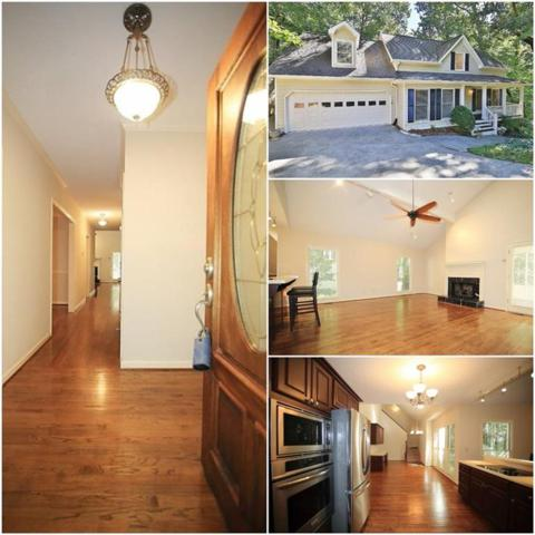 11625 Laurel Lake Drive, Roswell, GA 30075 (MLS #6075893) :: North Atlanta Home Team
