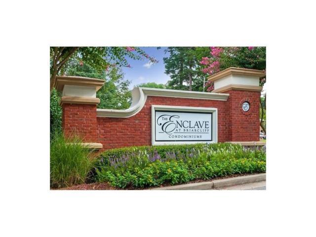 5208 Westchester Ridge NE #5208, Atlanta, GA 30329 (MLS #6076904) :: Team Schultz Properties