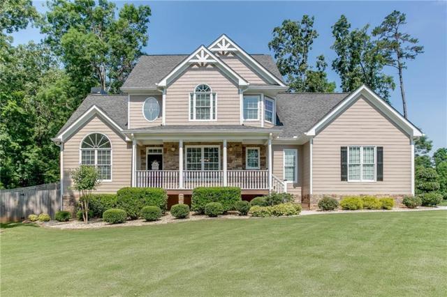 5565 Twelve Oaks Drive, Cumming, GA 30028 (MLS #6076978) :: North Atlanta Home Team