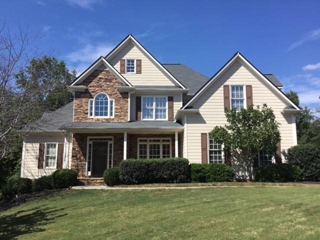 16 Vine Creek Way, Acworth, GA 30101 (MLS #6077552) :: Five Doors Roswell | Five Doors Network