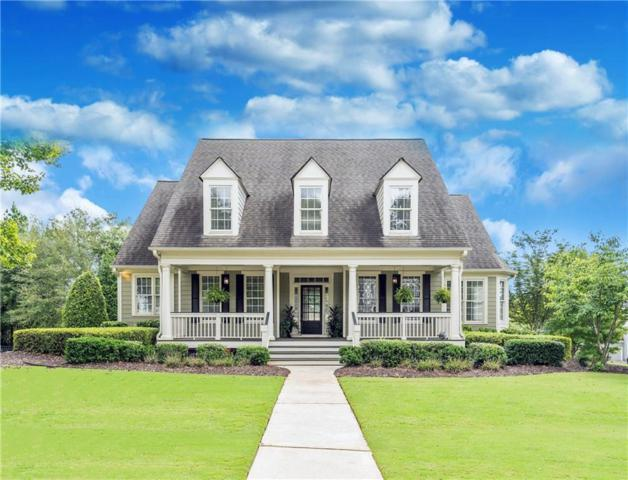 5821 Picket Fence Way, Hoschton, GA 30548 (MLS #6077806) :: RE/MAX Prestige