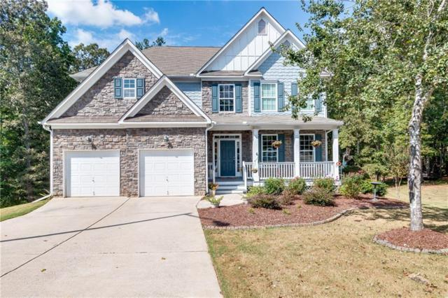 248 Highlands Drive, Woodstock, GA 30188 (MLS #6078175) :: RCM Brokers