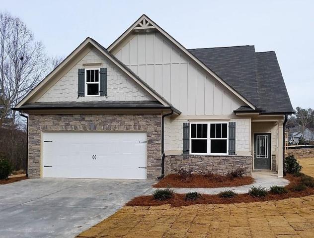 205 Azalea Lakes Drive, Dallas, GA 30157 (MLS #6078450) :: North Atlanta Home Team