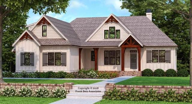 130 Hoopers Drive, Jasper, GA 30143 (MLS #6079497) :: North Atlanta Home Team