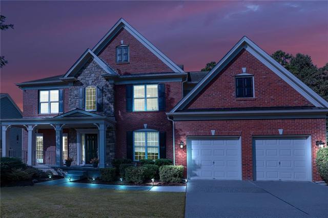 133 Edgewater Trail, Canton, GA 30115 (MLS #6079594) :: Path & Post Real Estate