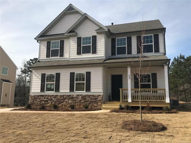 429 Blue Sky Circle, Acworth, GA 30102 (MLS #6079613) :: North Atlanta Home Team
