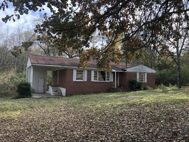 134 Meadowview Drive, Macon, GA 31217 (MLS #6079616) :: North Atlanta Home Team