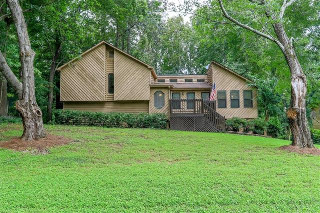 525 Magnolia Drive, Woodstock, GA 30188 (MLS #6079724) :: North Atlanta Home Team