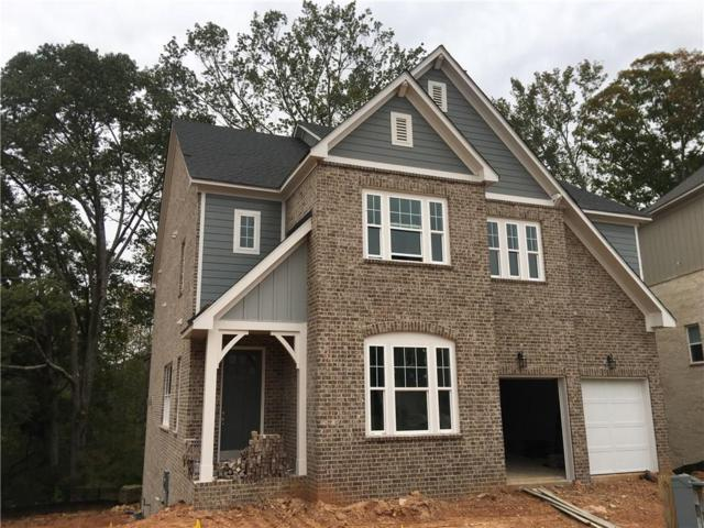 4080 Millbrook Court, Suwanee, GA 30024 (MLS #6079755) :: The Hinsons - Mike Hinson & Harriet Hinson