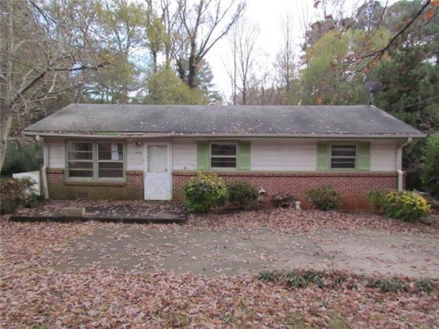 2786 Pontiac Circle, Doraville, GA 30360 (MLS #6079893) :: North Atlanta Home Team