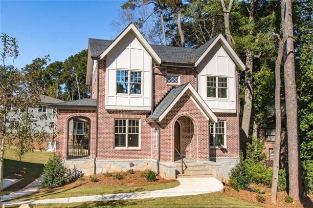 106 Champlain Street, Decatur, GA 30030 (MLS #6079960) :: North Atlanta Home Team