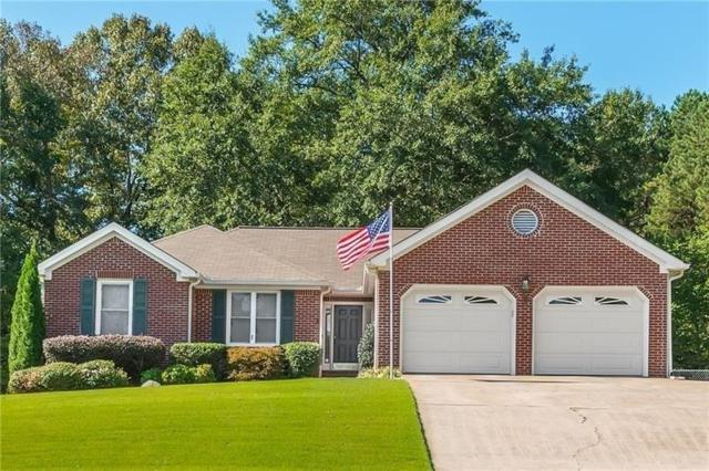 3099 Wrenfield Court SE, Smyrna, GA 30082 (MLS #6080524) :: North Atlanta Home Team