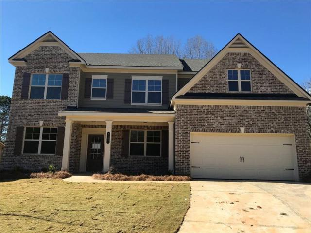 3302 Avenel Court, Snellville, GA 30078 (MLS #6080653) :: The Heyl Group at Keller Williams