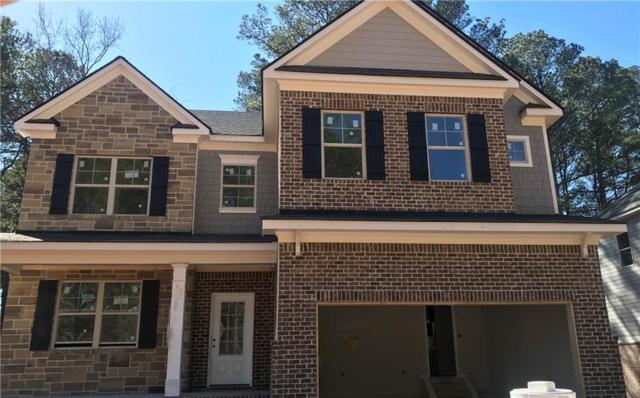 3242 Avenel Court, Snellville, GA 30078 (MLS #6080680) :: The Heyl Group at Keller Williams