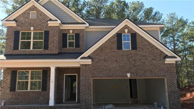 3252 Avenel Court, Snellville, GA 30078 (MLS #6080689) :: The Heyl Group at Keller Williams