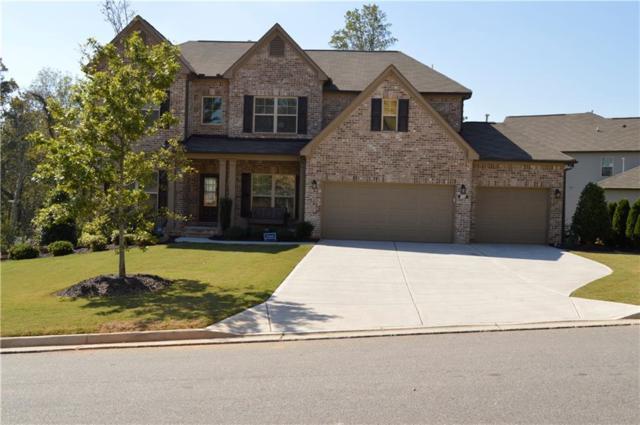 207 Man O War Court, Canton, GA 30115 (MLS #6081912) :: Iconic Living Real Estate Professionals