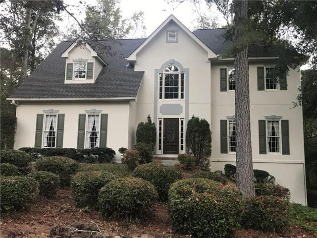 220 Shyrewood Drive, Lawrenceville, GA 30043 (MLS #6082302) :: RE/MAX Paramount Properties