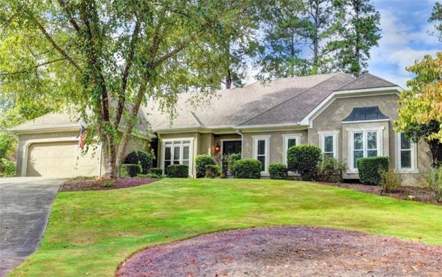 2850 Willow Green Court, Roswell, GA 30076 (MLS #6082540) :: RE/MAX Prestige