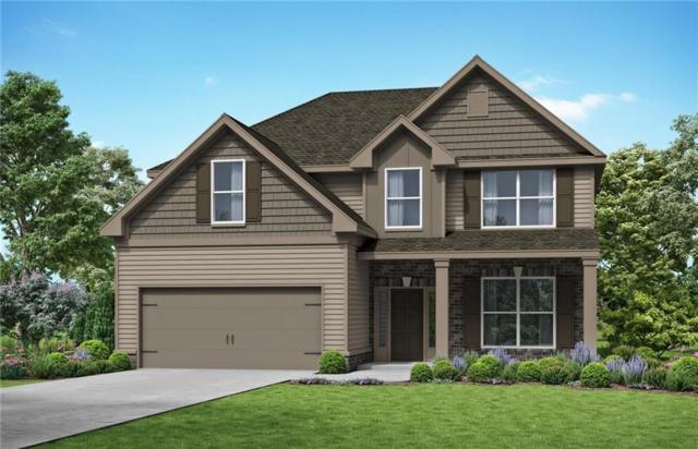 121 Park Point, Flowery Branch, GA 30542 (MLS #6082971) :: The Hinsons - Mike Hinson & Harriet Hinson