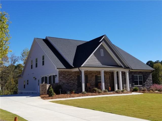 143 Sweetbriar Farm Road, Woodstock, GA 30188 (MLS #6083101) :: The Zac Team @ RE/MAX Metro Atlanta