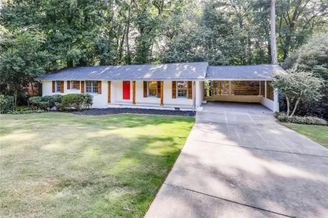3226 N Embry Circle, Chamblee, GA 30341 (MLS #6083226) :: Iconic Living Real Estate Professionals