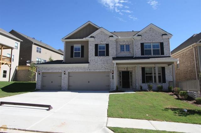 97 Addison Woods Drive, Sugar Hill, GA 30518 (MLS #6083306) :: The Cowan Connection Team