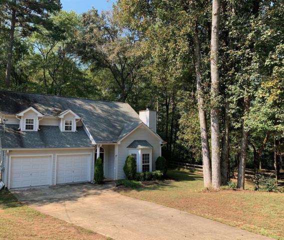 213 Magnolia Springs Drive, Canton, GA 30115 (MLS #6083801) :: RE/MAX Paramount Properties