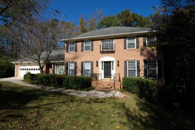3134 Smokestone Court NE, Atlanta, GA 30345 (MLS #6084190) :: The Zac Team @ RE/MAX Metro Atlanta