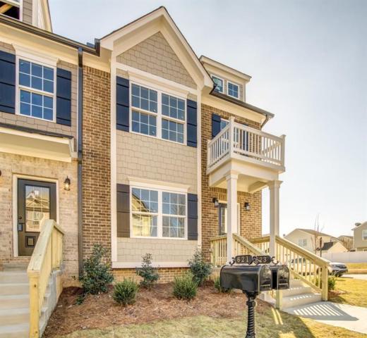 619 Sweet Bay Ridge, Woodstock, GA 30188 (MLS #6084394) :: North Atlanta Home Team