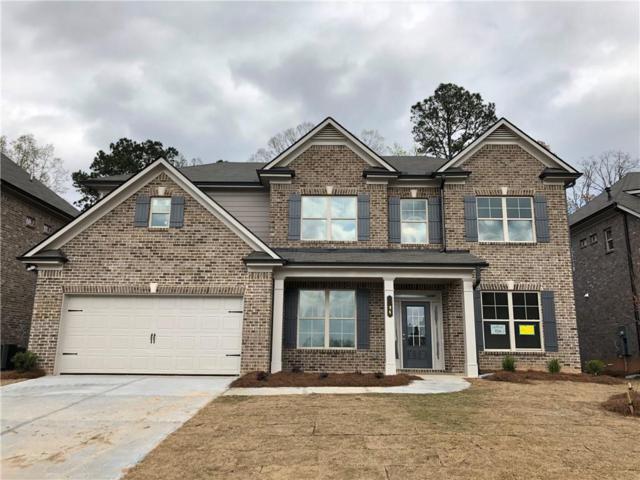 3335 Ivy Farm Path, Buford, GA 30519 (MLS #6084733) :: Iconic Living Real Estate Professionals