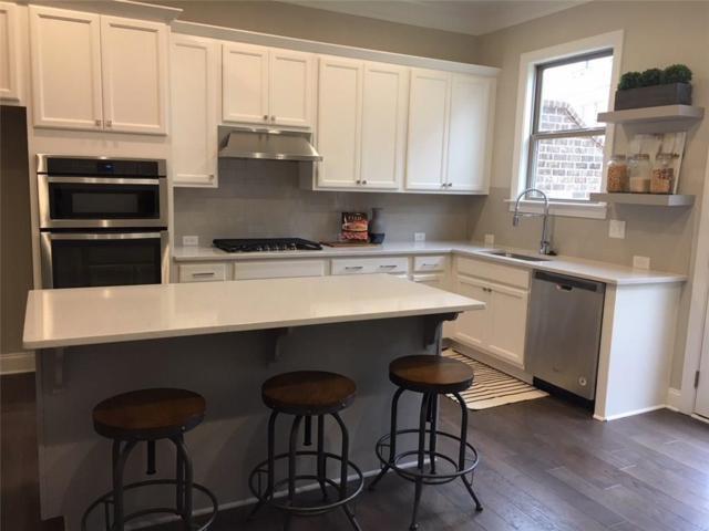 2258 Mclean Chase SE #2, Smyrna, GA 30080 (MLS #6084928) :: Team Schultz Properties