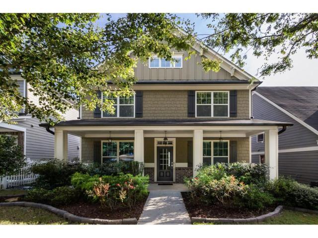 990 Turner Drive SE, Smyrna, GA 30080 (MLS #6085052) :: North Atlanta Home Team