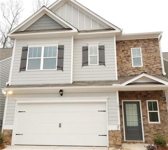 204 Hickory Commons Way, Canton, GA 30115 (MLS #6085730) :: Path & Post Real Estate