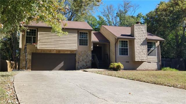 200 Softwood Circle, Roswell, GA 30076 (MLS #6086145) :: The Hinsons - Mike Hinson & Harriet Hinson
