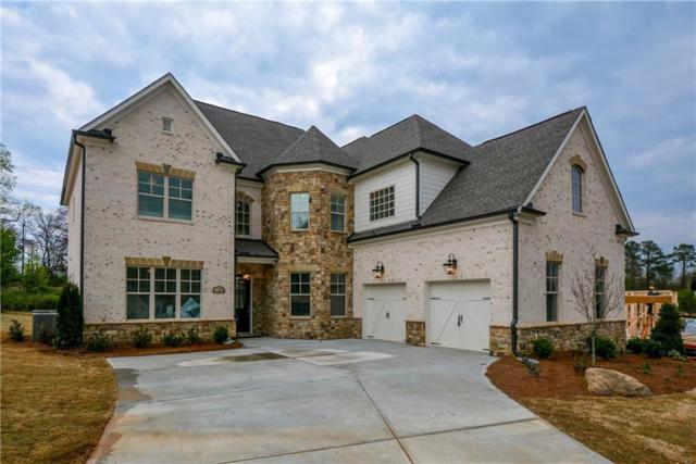 2100 Parsons Ridge, Johns Creek, GA 30097 (MLS #6086257) :: North Atlanta Home Team