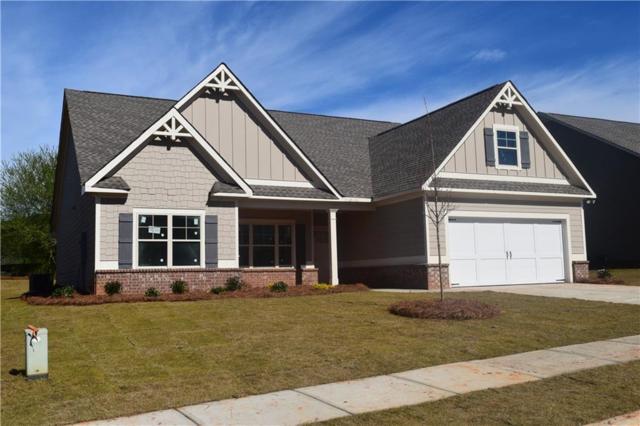 269 Club Drive, Monroe, GA 30655 (MLS #6086303) :: Iconic Living Real Estate Professionals